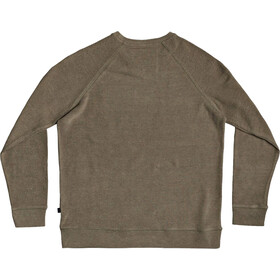Quiksilver Toolangi Slate Sweater Men kalamata